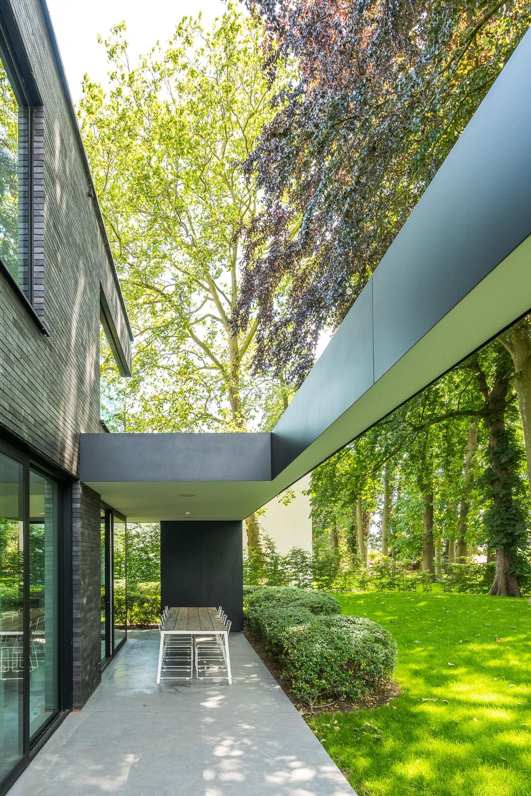 BaeyensBeck Kjell 015web | Baeyens & Beck architecten Gent | architect nieuwbouw renovatie interieur | high end | architectenbureau