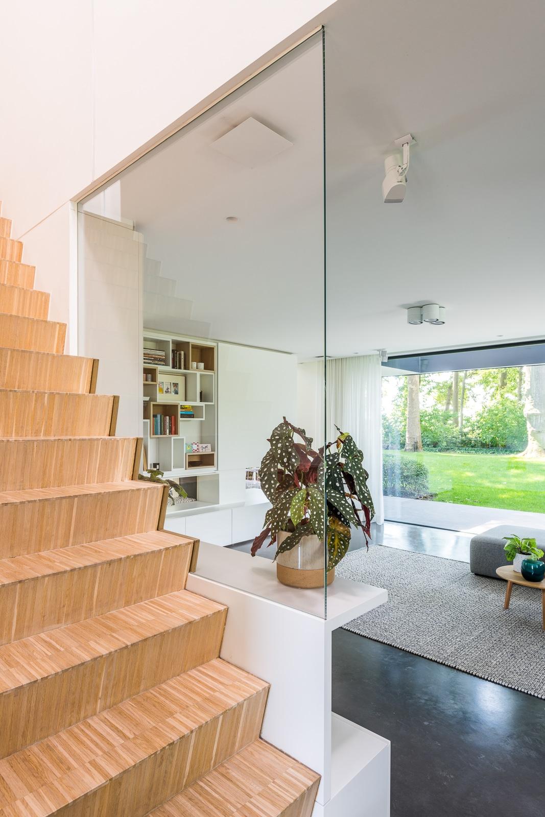 BaeyensBeck Kjell 049web | Baeyens & Beck architecten Gent | architect nieuwbouw renovatie interieur | high end | architectenbureau
