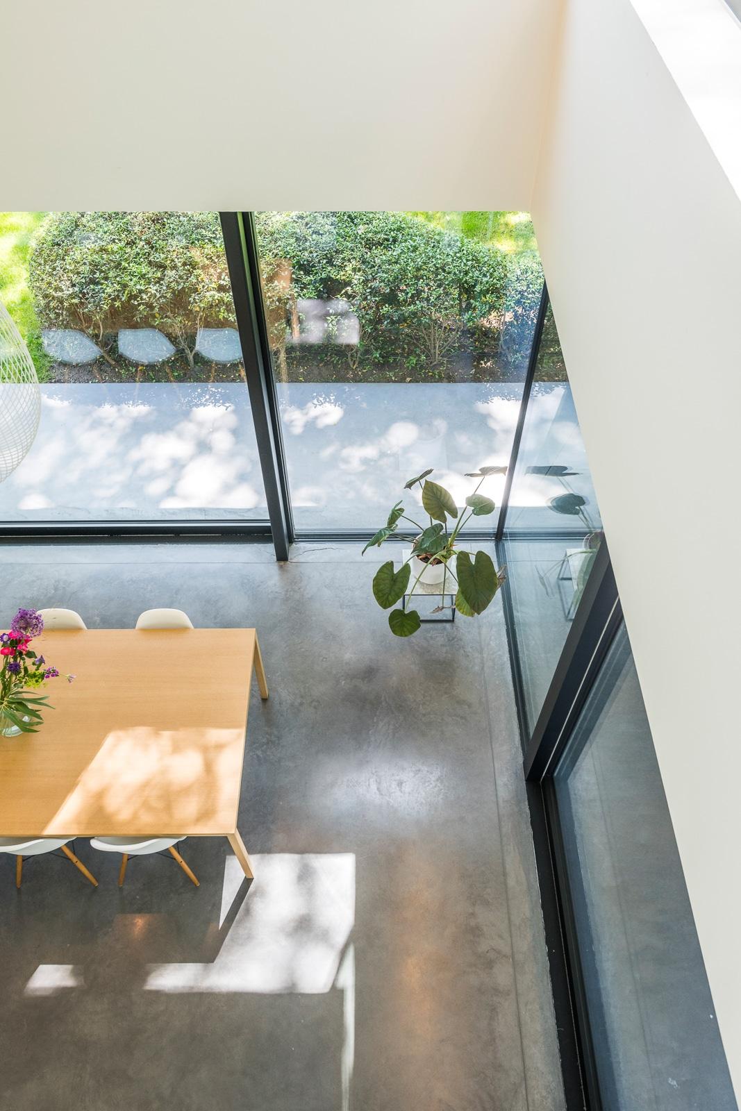 BaeyensBeck Kjell 055web | Baeyens & Beck architecten Gent | architect nieuwbouw renovatie interieur | high end | architectenbureau