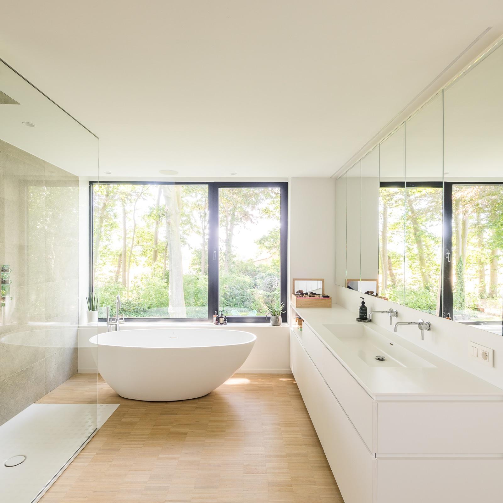 BaeyensBeck Kjell 057web | Baeyens & Beck architecten Gent | architect nieuwbouw renovatie interieur | high end | architectenbureau