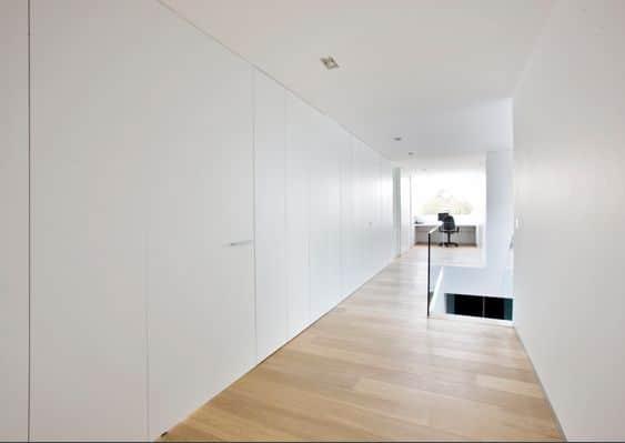 COE21 | Baeyens & Beck architecten Gent | architect nieuwbouw renovatie interieur | high end | architectenbureau