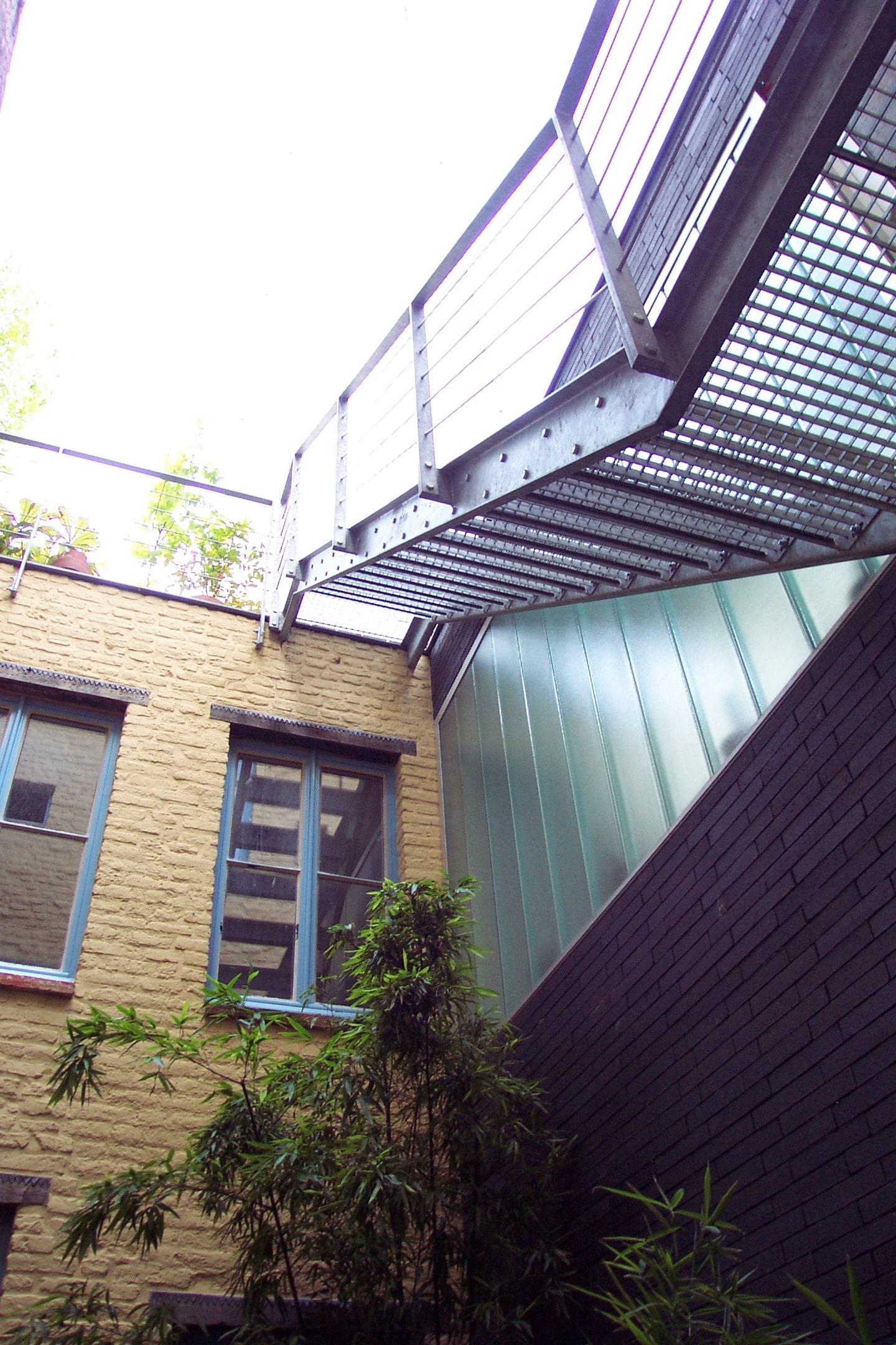 DCP 3852 | Baeyens & Beck architecten Gent | architect nieuwbouw renovatie interieur | high end | architectenbureau