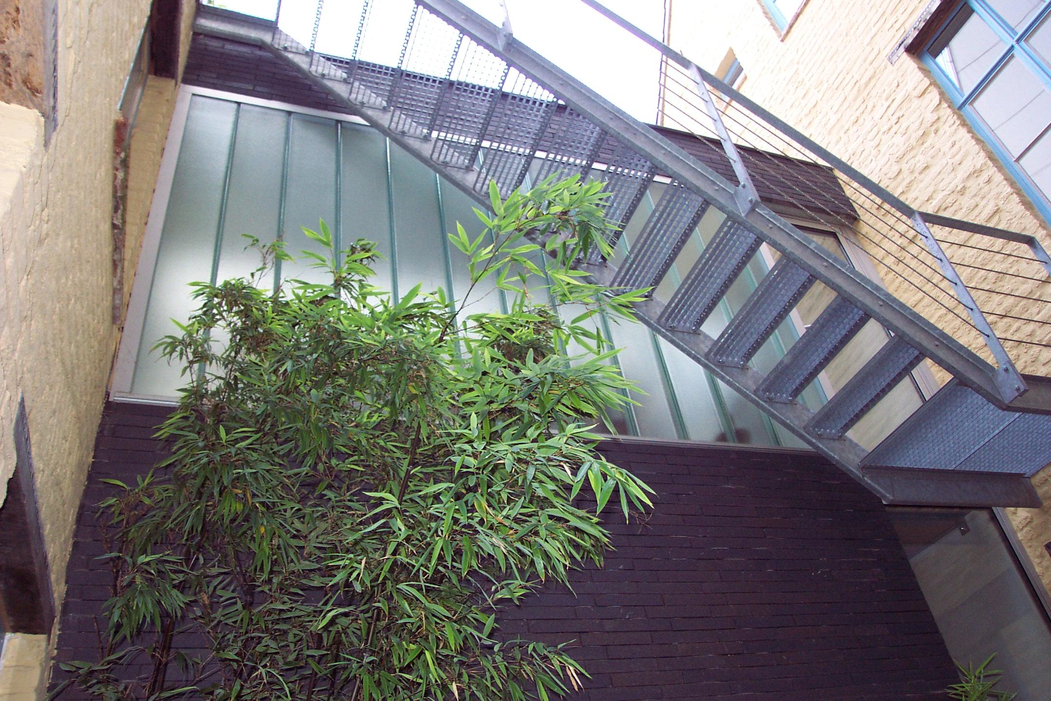DCP 3861 | Baeyens & Beck architecten Gent | architect nieuwbouw renovatie interieur | high end | architectenbureau