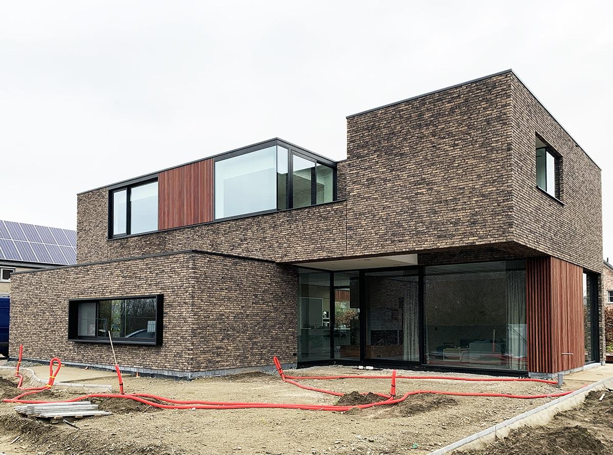 IMG 3641 11 1 2021 | Baeyens & Beck architecten Gent | architect nieuwbouw renovatie interieur | high end | architectenbureau