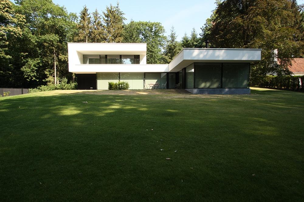 IMG 3732 | Baeyens & Beck architecten Gent | architect nieuwbouw renovatie interieur | high end | architectenbureau