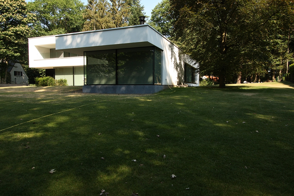 IMG 3733 | Baeyens & Beck architecten Gent | architect nieuwbouw renovatie interieur | high end | architectenbureau