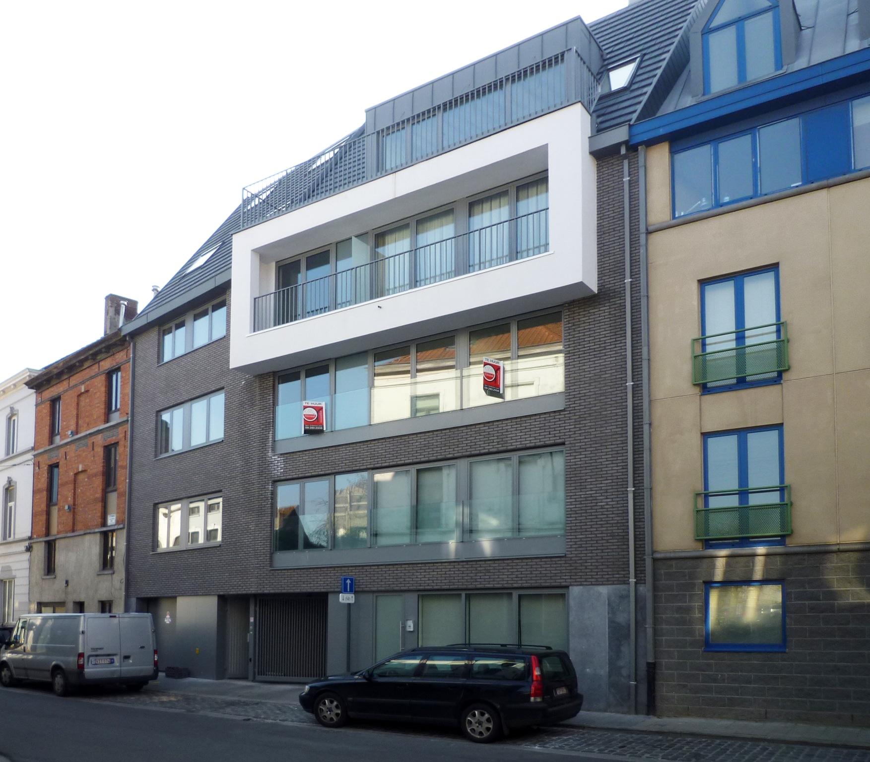 ack1 | Baeyens & Beck architecten Gent | architect nieuwbouw renovatie interieur | high end | architectenbureau