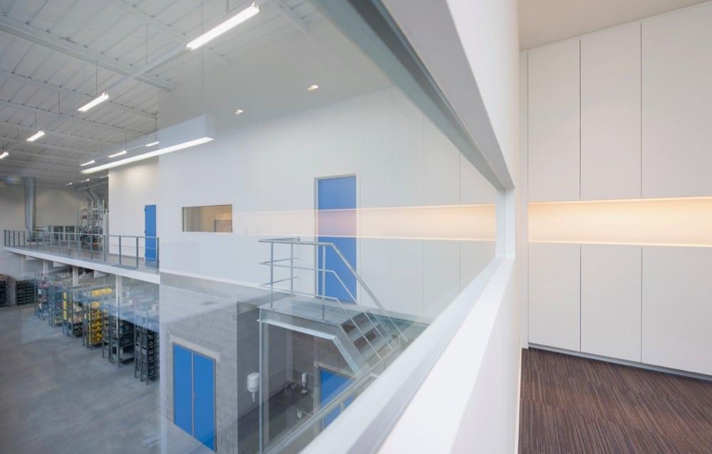 ati 12 | Baeyens & Beck architecten Gent | architect nieuwbouw renovatie interieur | high end | architectenbureau