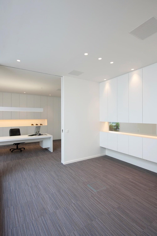 ati 13 | Baeyens & Beck architecten Gent | architect nieuwbouw renovatie interieur | high end | architectenbureau