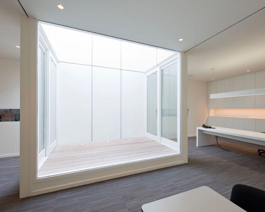 ati 15 uai | Baeyens & Beck architecten Gent | architect nieuwbouw renovatie interieur | high end | architectenbureau