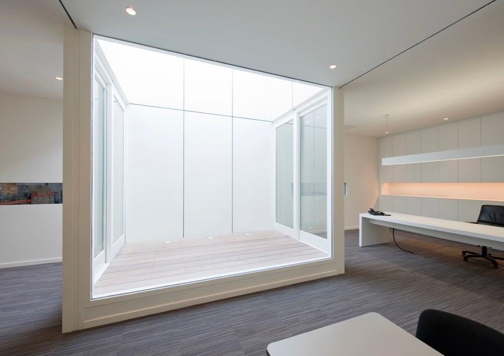 ati 15 | Baeyens & Beck architecten Gent | architect nieuwbouw renovatie interieur | high end | architectenbureau