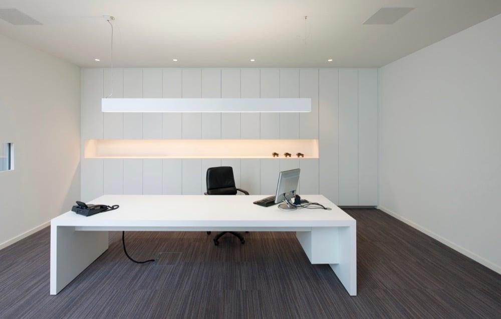 ati 16 | Baeyens & Beck architecten Gent | architect nieuwbouw renovatie interieur | high end | architectenbureau
