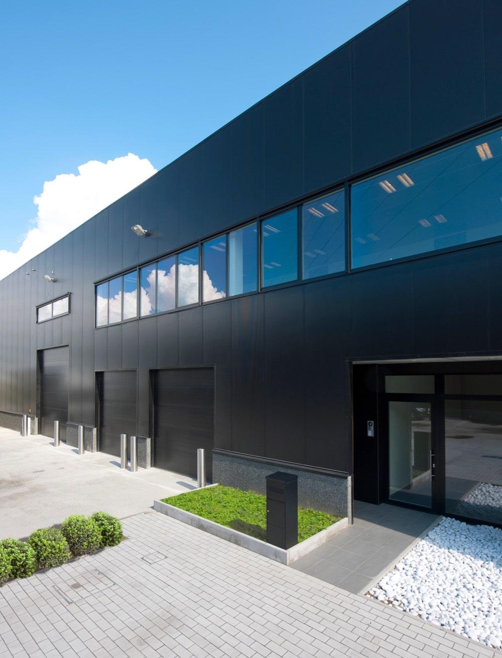 ati 17 | Baeyens & Beck architecten Gent | architect nieuwbouw renovatie interieur | high end | architectenbureau