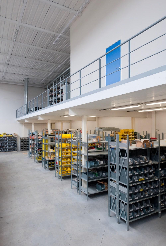 ati 5 | Baeyens & Beck architecten Gent | architect nieuwbouw renovatie interieur | high end | architectenbureau