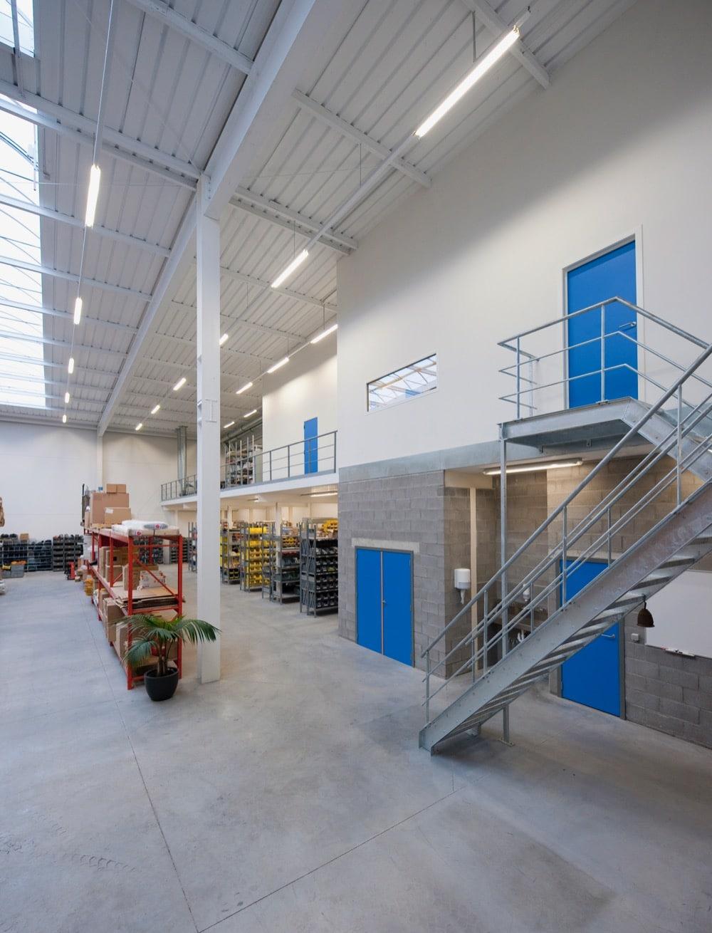 ati 6 | Baeyens & Beck architecten Gent | architect nieuwbouw renovatie interieur | high end | architectenbureau