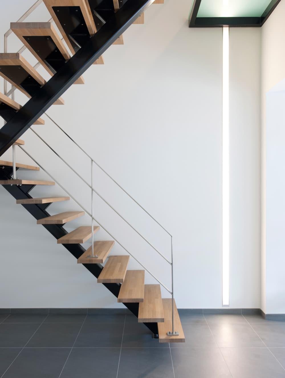 ati 9 | Baeyens & Beck architecten Gent | architect nieuwbouw renovatie interieur | high end | architectenbureau