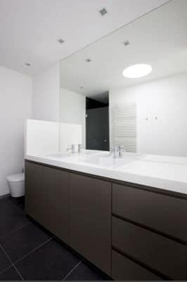 coe2 | Baeyens & Beck architecten Gent | architect nieuwbouw renovatie interieur | high end | architectenbureau