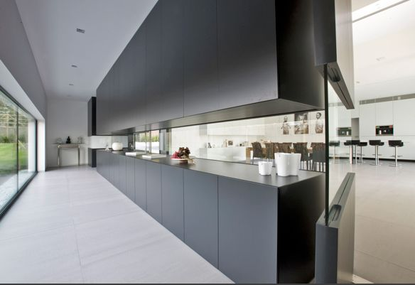 coe7 | Baeyens & Beck architecten Gent | architect nieuwbouw renovatie interieur | high end | architectenbureau