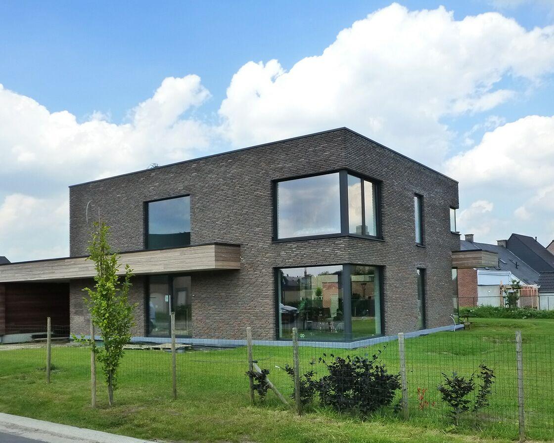 coi1 uai | Baeyens & Beck architecten Gent | architect nieuwbouw renovatie interieur | high end | architectenbureau