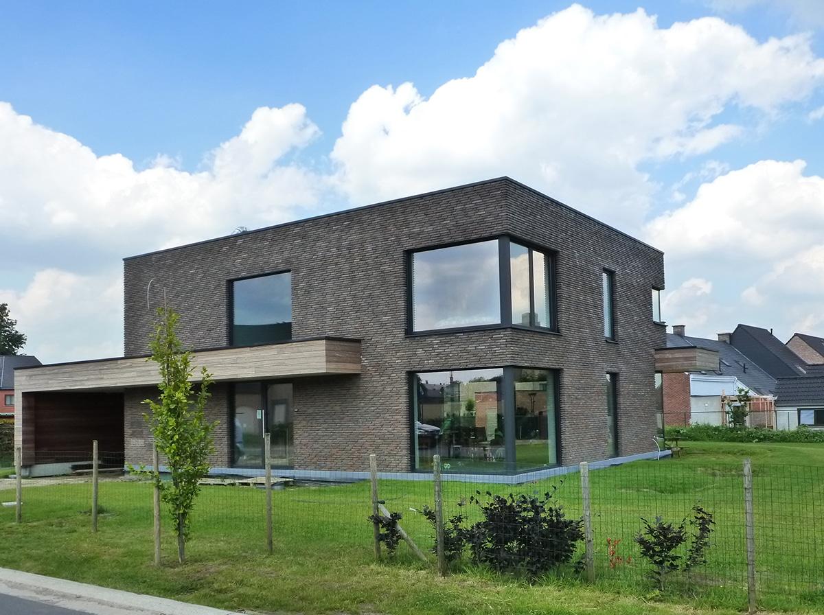 coi1 | Baeyens & Beck architecten Gent | architect nieuwbouw renovatie interieur | high end | architectenbureau