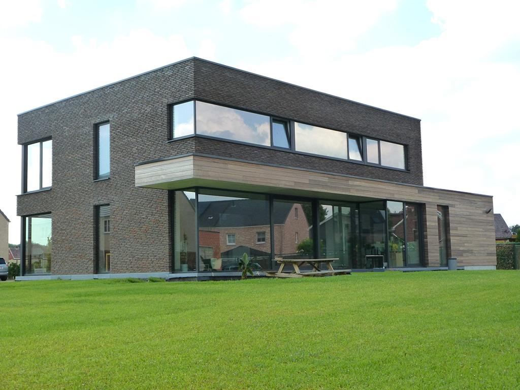 coi2 | Baeyens & Beck architecten Gent | architect nieuwbouw renovatie interieur | high end | architectenbureau