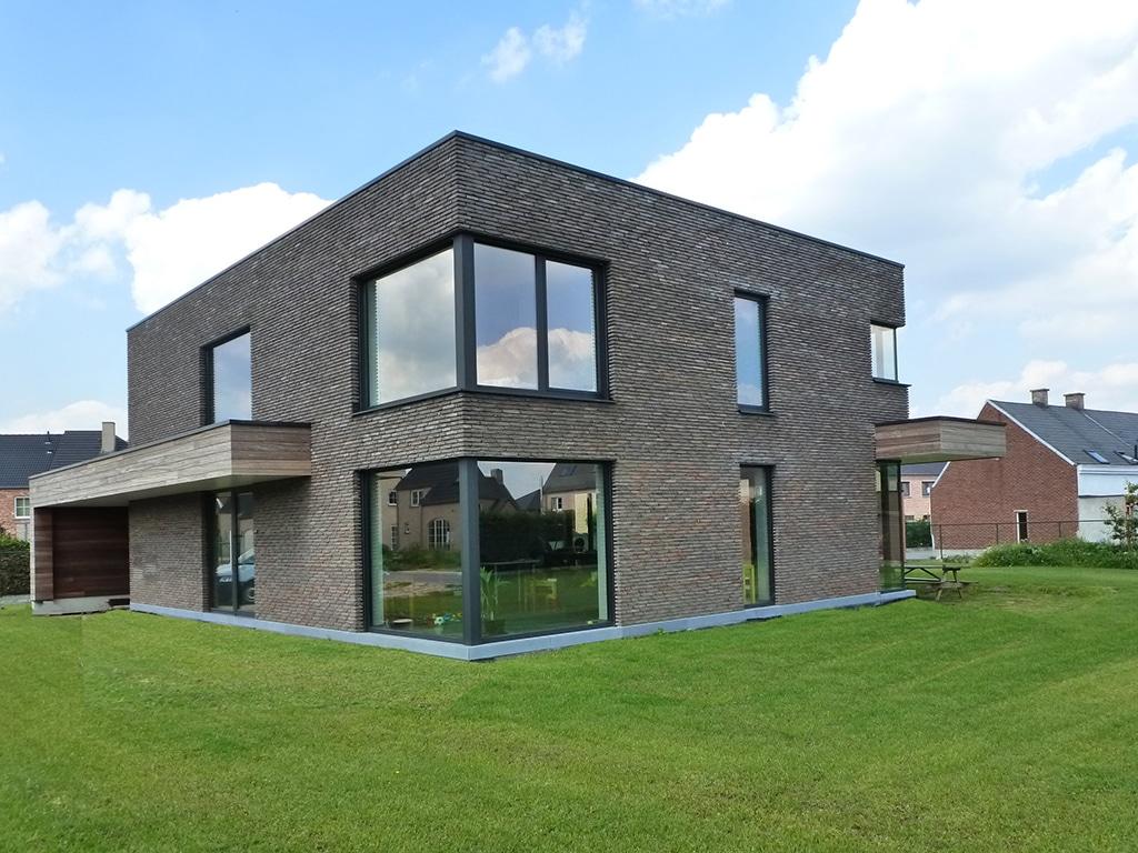 coi3 | Baeyens & Beck architecten Gent | architect nieuwbouw renovatie interieur | high end | architectenbureau