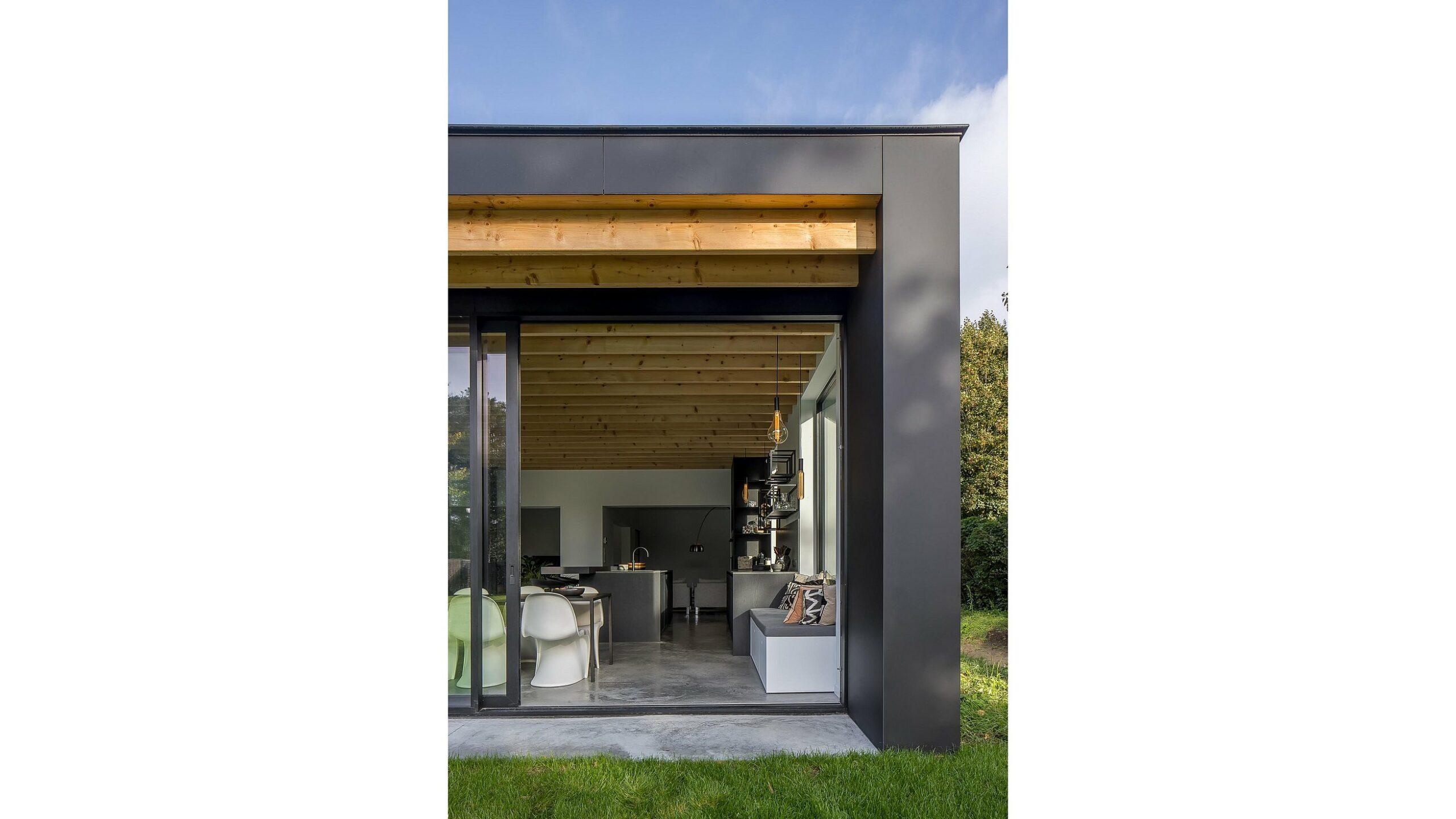 csm bulthaup ligna recta cafeine black oak 05 6dbc6f69c3 scaled | Baeyens & Beck architecten Gent | architect nieuwbouw renovatie interieur | high end | architectenbureau