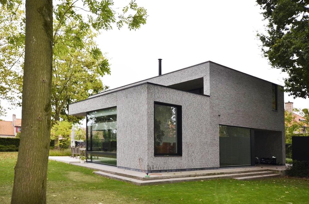 dro 11 | Baeyens & Beck architecten Gent | architect nieuwbouw renovatie interieur | high end | architectenbureau