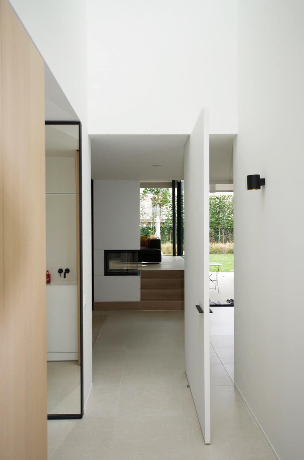 dro 12 | Baeyens & Beck architecten Gent | architect nieuwbouw renovatie interieur | high end | architectenbureau