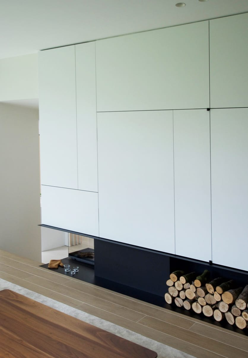 dro 14 | Baeyens & Beck architecten Gent | architect nieuwbouw renovatie interieur | high end | architectenbureau