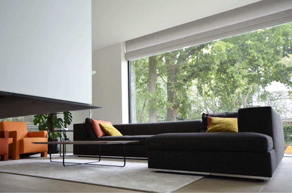 dro 16 | Baeyens & Beck architecten Gent | architect nieuwbouw renovatie interieur | high end | architectenbureau