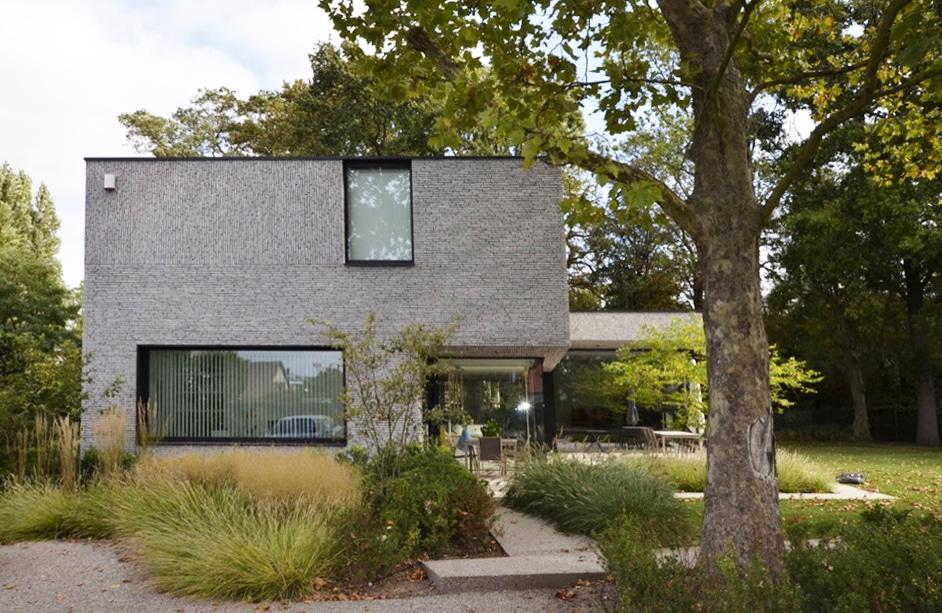 dro 2 | Baeyens & Beck architecten Gent | architect nieuwbouw renovatie interieur | high end | architectenbureau