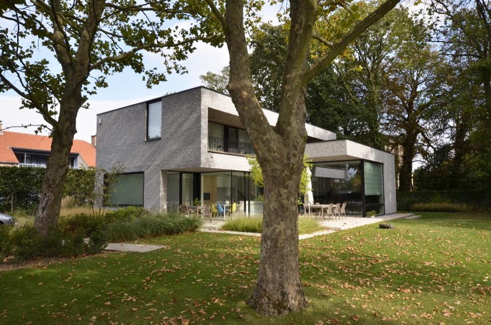 dro 3 | Baeyens & Beck architecten Gent | architect nieuwbouw renovatie interieur | high end | architectenbureau