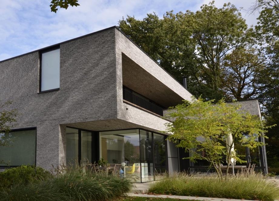 dro 5 | Baeyens & Beck architecten Gent | architect nieuwbouw renovatie interieur | high end | architectenbureau