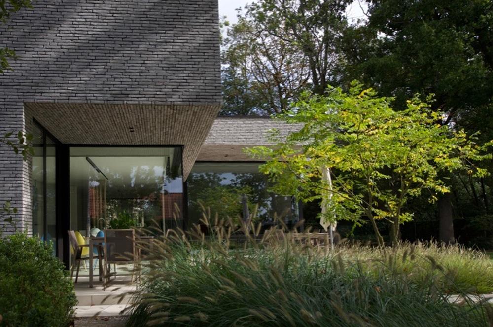 dro 6 | Baeyens & Beck architecten Gent | architect nieuwbouw renovatie interieur | high end | architectenbureau