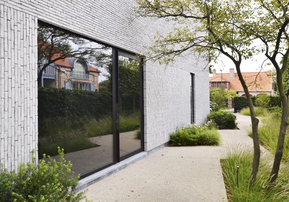 dro 7 | Baeyens & Beck architecten Gent | architect nieuwbouw renovatie interieur | high end | architectenbureau