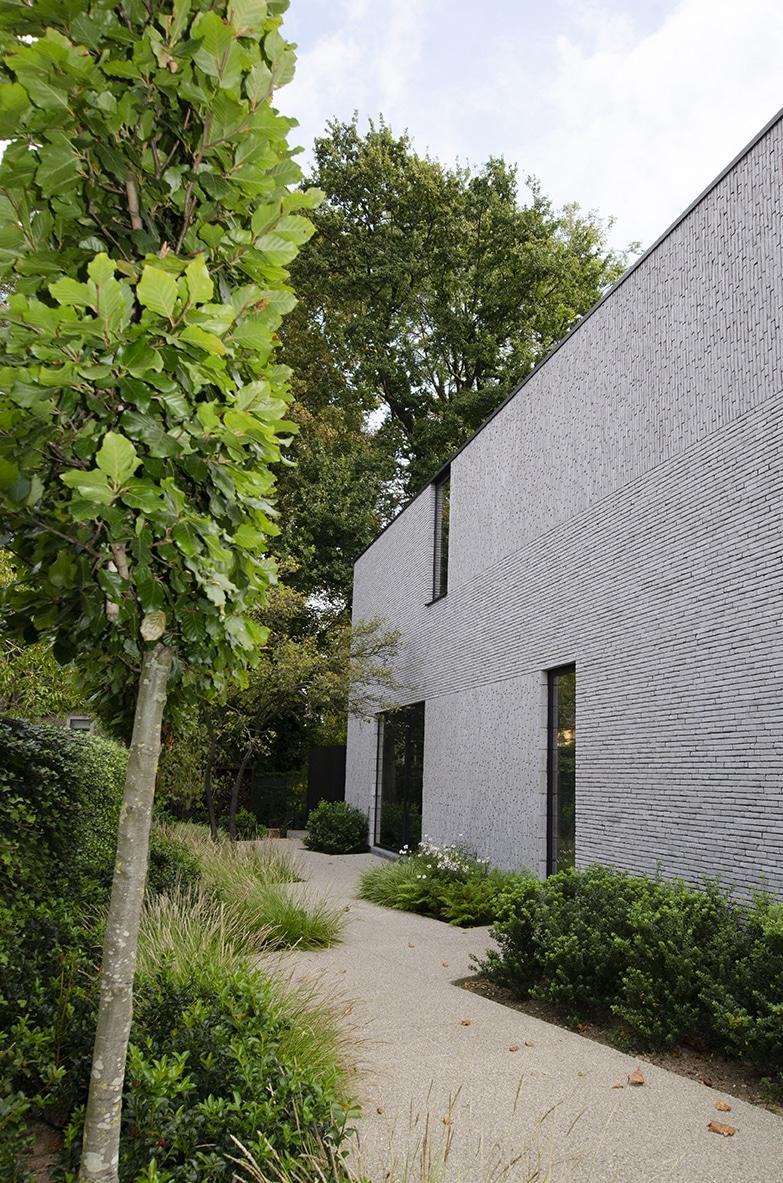 dro1 | Baeyens & Beck architecten Gent | architect nieuwbouw renovatie interieur | high end | architectenbureau
