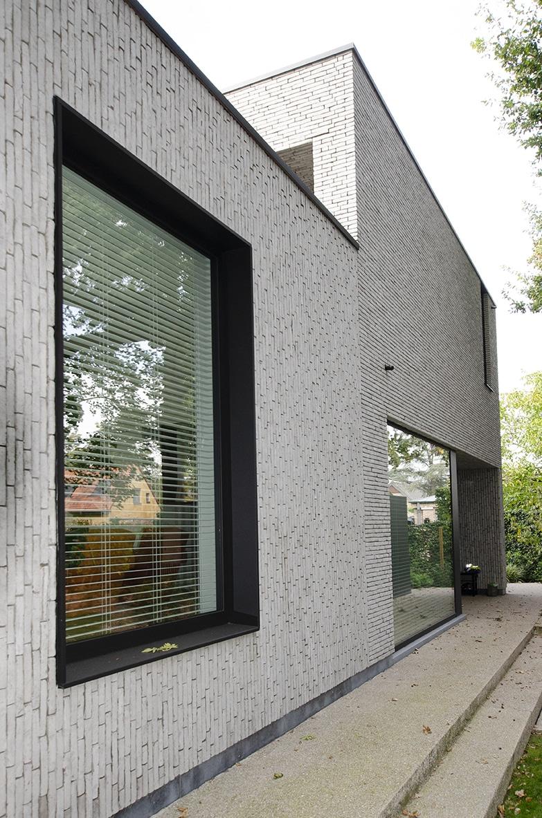 dro2 | Baeyens & Beck architecten Gent | architect nieuwbouw renovatie interieur | high end | architectenbureau
