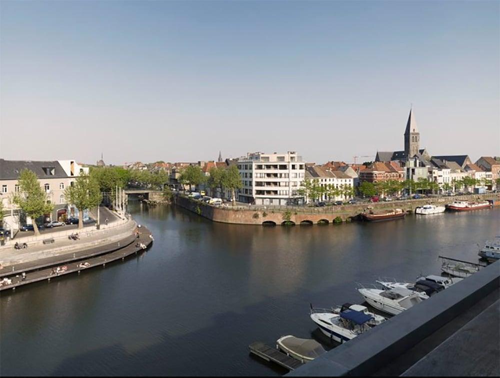 her1 | Baeyens & Beck architecten Gent | architect nieuwbouw renovatie interieur | high end | architectenbureau