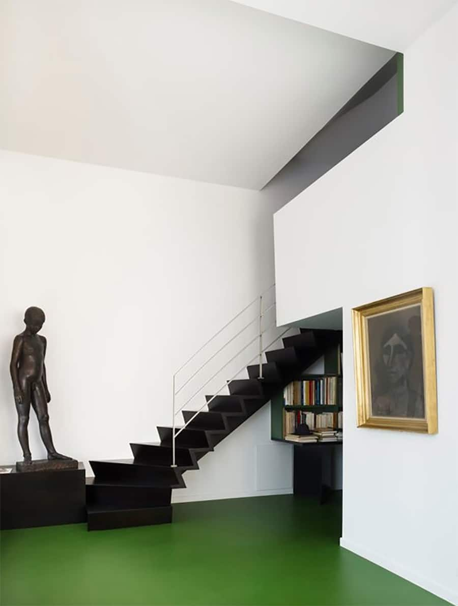 her2 | Baeyens & Beck architecten Gent | architect nieuwbouw renovatie interieur | high end | architectenbureau