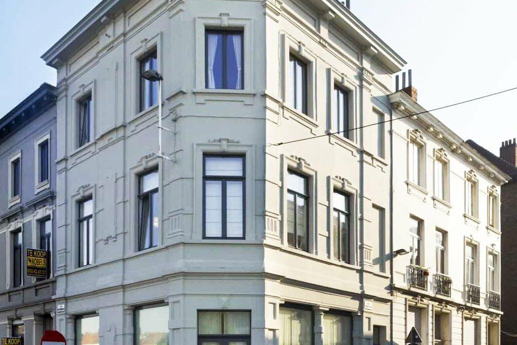 her22 uai | Baeyens & Beck architecten Gent | architect nieuwbouw renovatie interieur | high end | architectenbureau