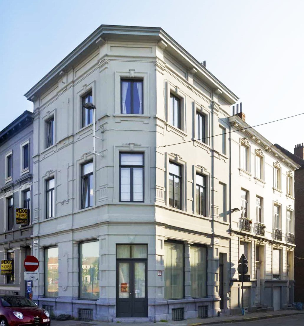 her22 | Baeyens & Beck architecten Gent | architect nieuwbouw renovatie interieur | high end | architectenbureau