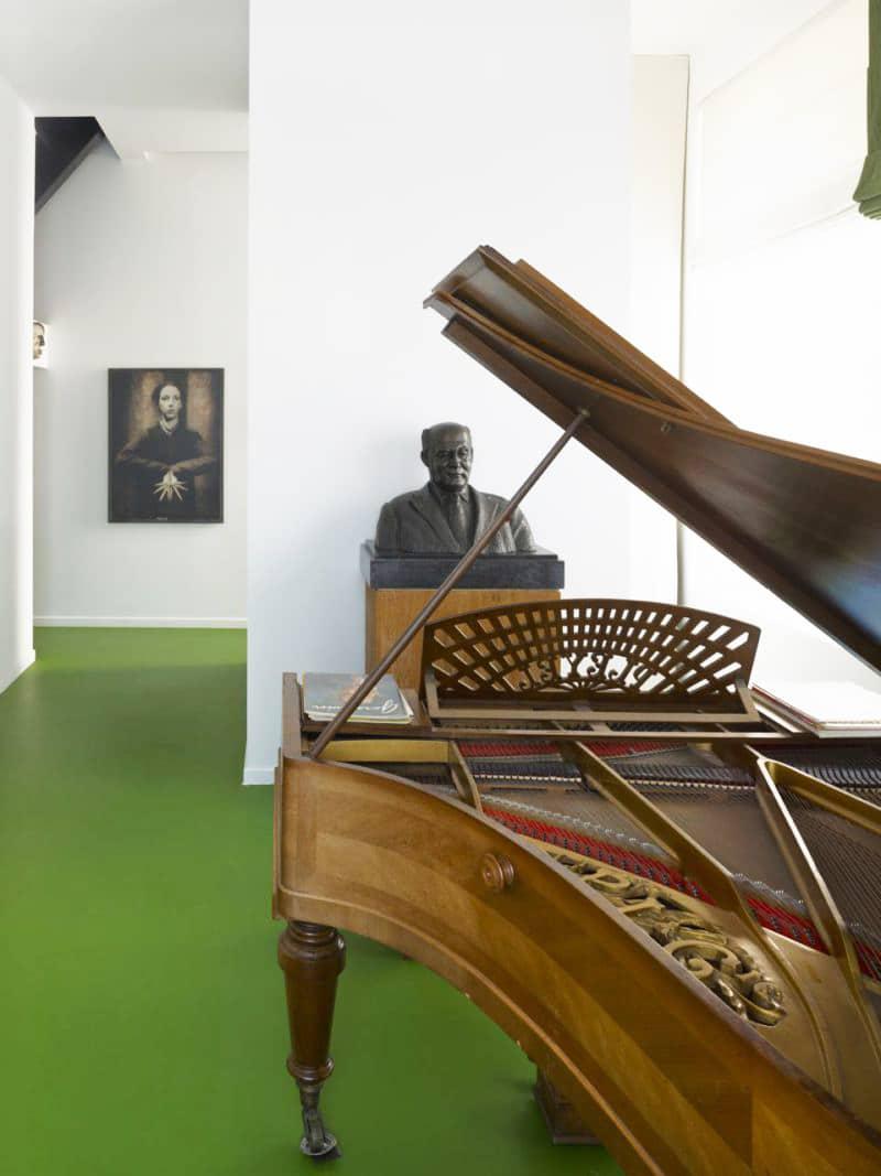 her44 | Baeyens & Beck architecten Gent | architect nieuwbouw renovatie interieur | high end | architectenbureau