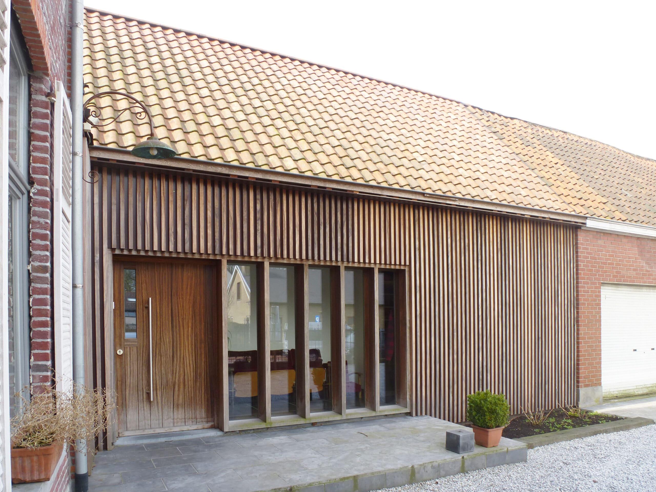 mix2 scaled | Baeyens & Beck architecten Gent | architect nieuwbouw renovatie interieur | high end | architectenbureau