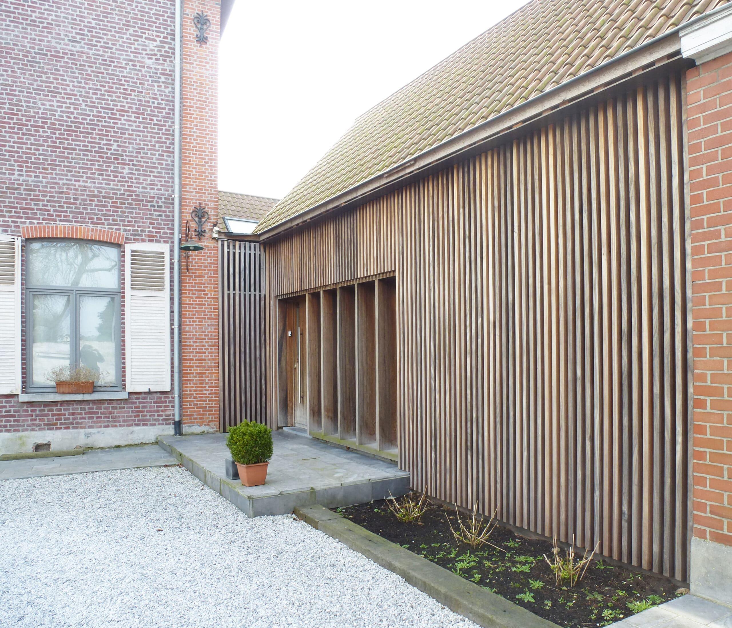 mix3 scaled | Baeyens & Beck architecten Gent | architect nieuwbouw renovatie interieur | high end | architectenbureau