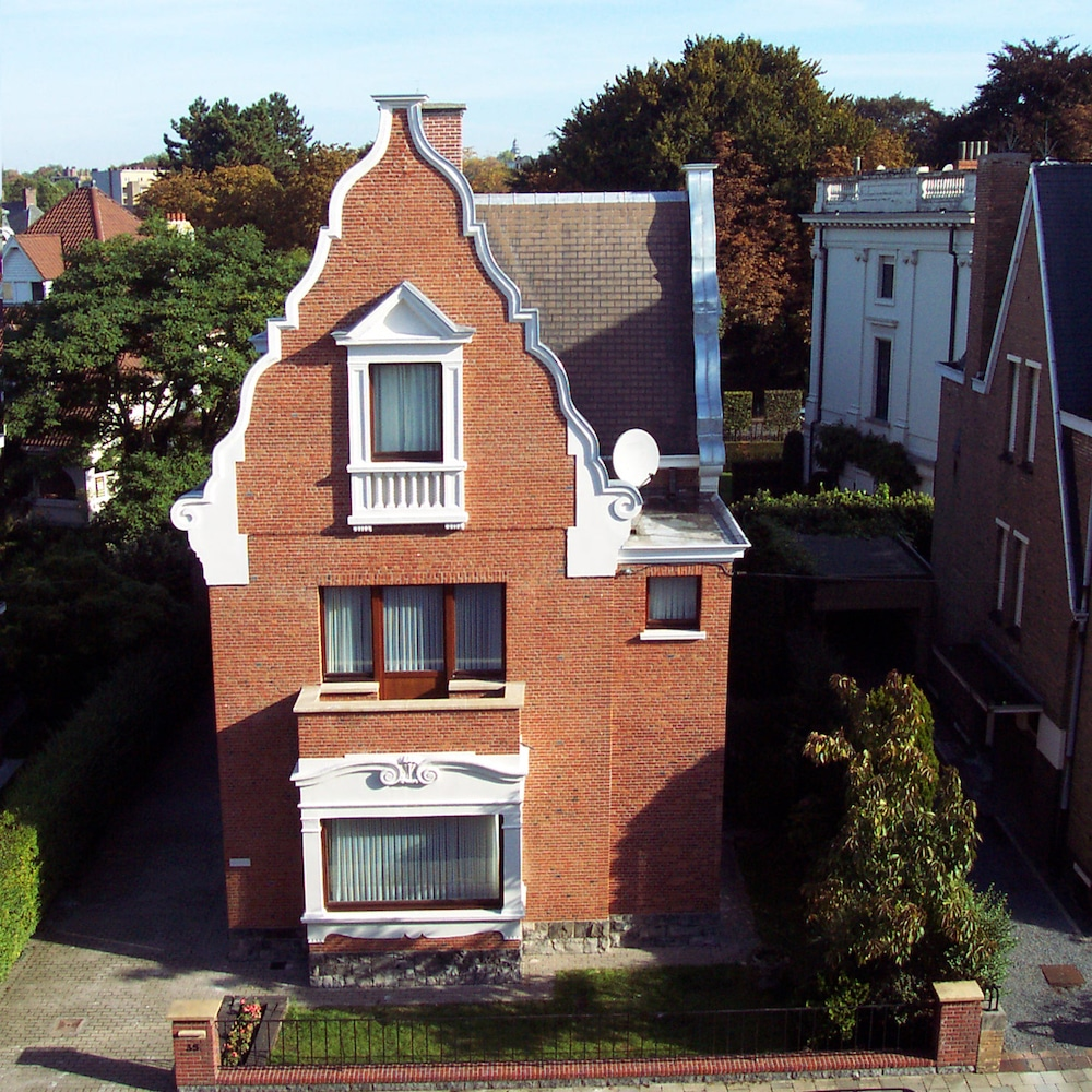 not | Baeyens & Beck architecten Gent | architect nieuwbouw renovatie interieur | high end | architectenbureau