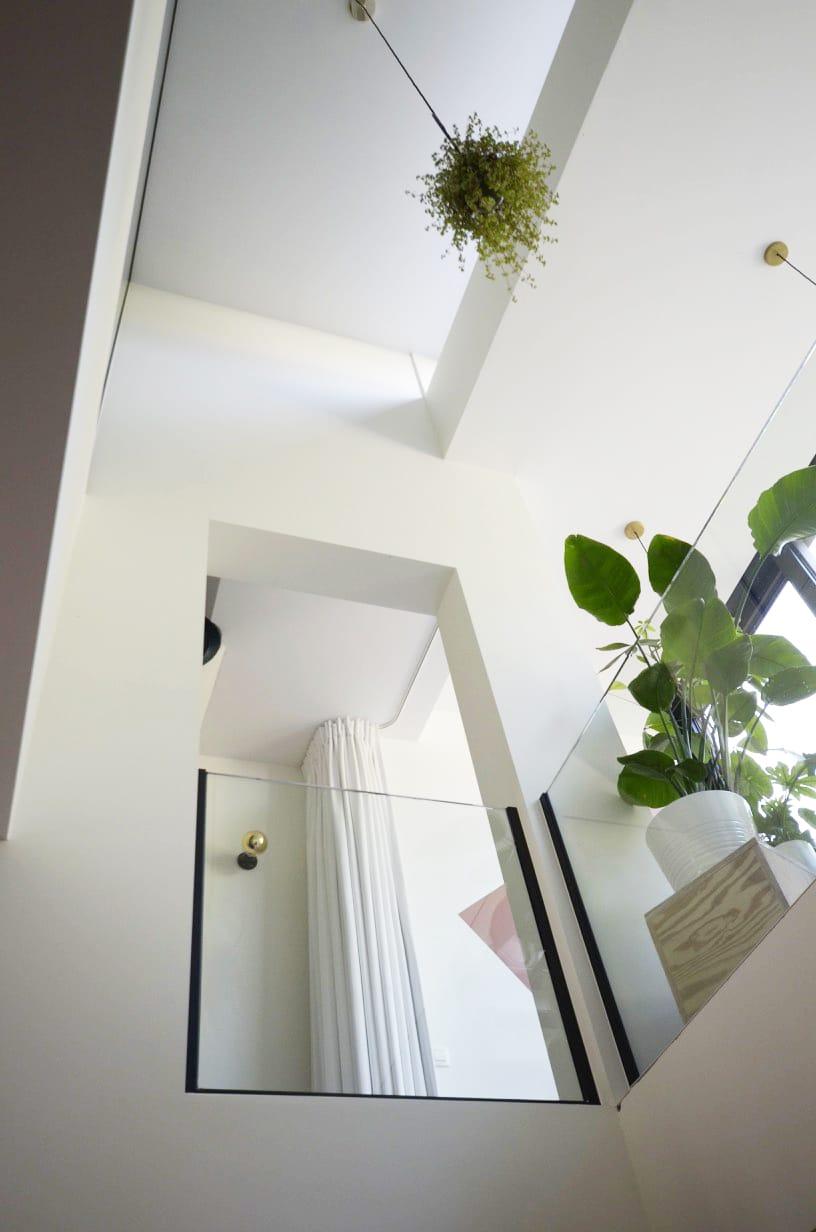oss 1 | Baeyens & Beck architecten Gent | architect nieuwbouw renovatie interieur | high end | architectenbureau