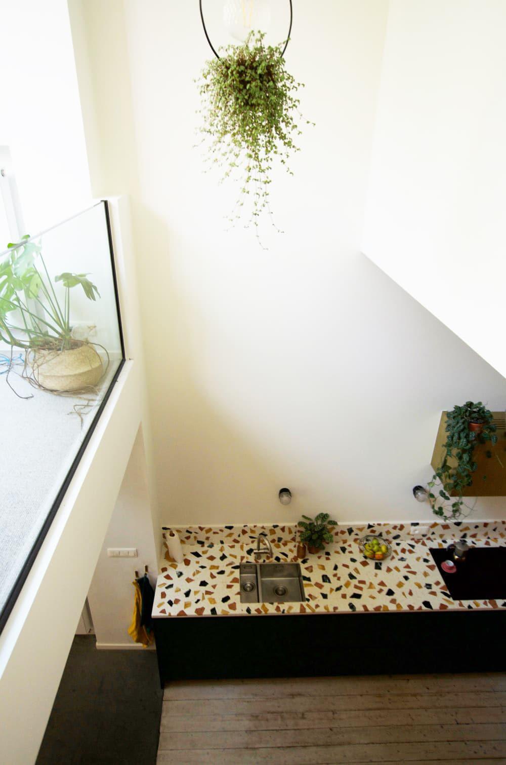 oss 22 | Baeyens & Beck architecten Gent | architect nieuwbouw renovatie interieur | high end | architectenbureau