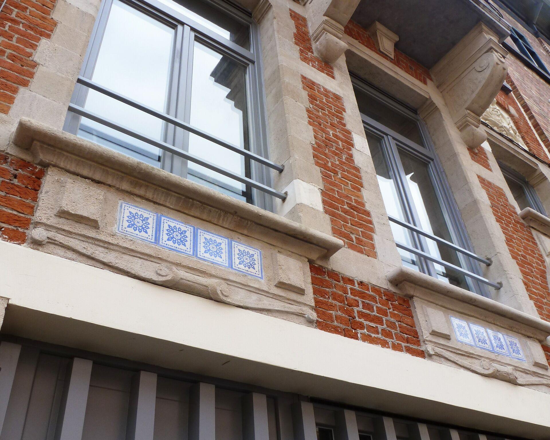 toe2 uai | Baeyens & Beck architecten Gent | architect nieuwbouw renovatie interieur | high end | architectenbureau
