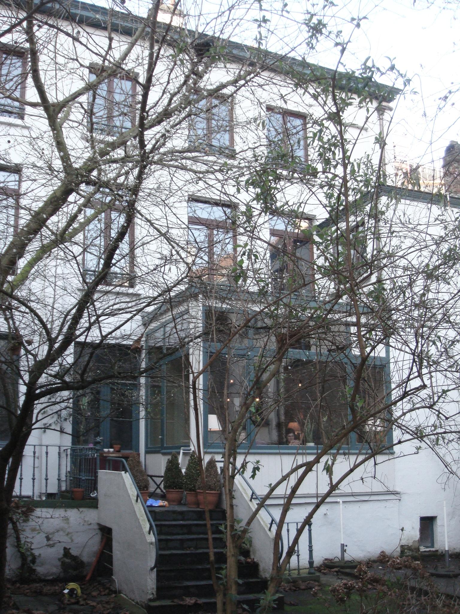 DSC07469 | Baeyens & Beck architecten Gent | architect nieuwbouw renovatie interieur | high end | architectenbureau